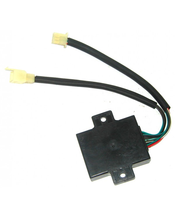 Electronic module of the shift actuator 2WD/4WD LINHAI ATV 260, 300