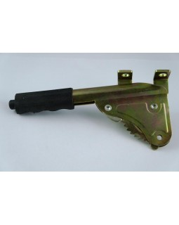 Hand brake lever for BUGGY 110, 150, 200, 250