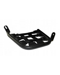 Footrest left combined for ATV 110, 125