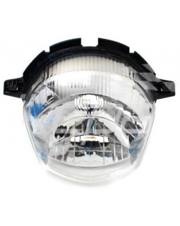 Original front headlight for Honda XR, ANF 125L motorcycle