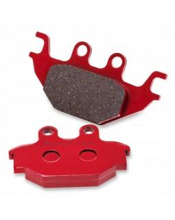 Original brake pads for ATV Kymco MXU 250, 300