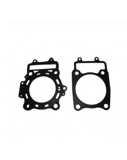 Original block head and cylinder block gaskets for ATV LINHAI 500 - LH188MR