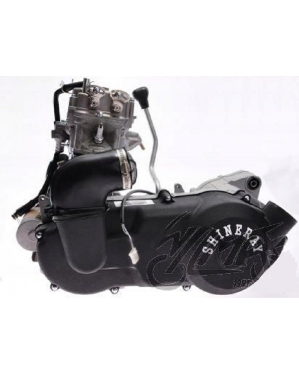 Original engine Assembly FOR shineray 250 GY 4T ATV