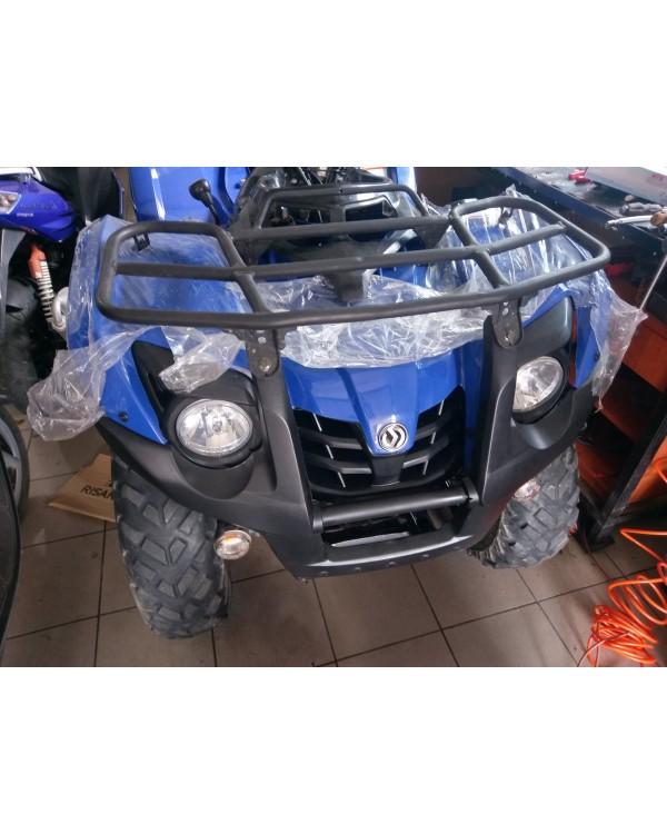 Original hood for ATV SYM QUADRAIDER 600