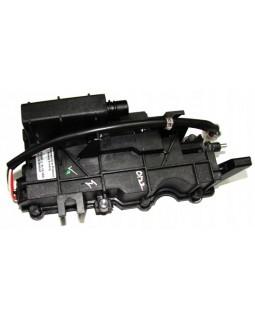 Original drive switching mechanism for ATV Kymco MXU 500