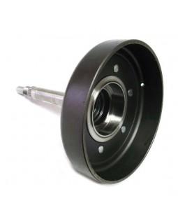 Original Clutch Bell for ATV HISUN 400 with HS183FSQ engine