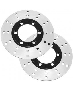 Disc front brake for ATV BASHAN 200, 250, BS200S original