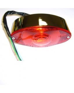 Original set of rear brake lights for BUGGY PGO 50, 150, 200, 250