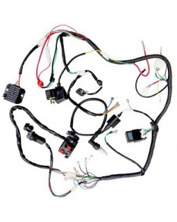 Complete universal kit for ATV Quad bike 200cc, 250cc