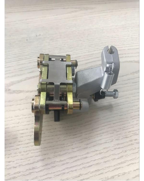 Original rear brake caliper hand brake for ATV LINHAI 300, 400, 500, 600, 700