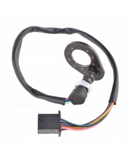 Gear shift and display sensor for ATV 250 with 169FMM engines