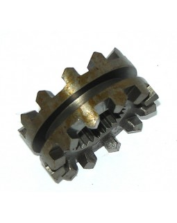 Gear Reducer for the LINHAI ATV 260, 300