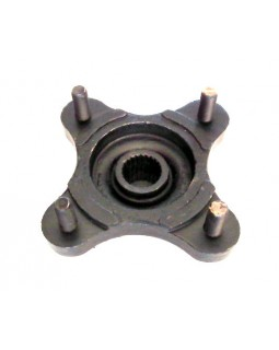 The hub of rear wheel for EAGLE 200cc ATV, 250cc