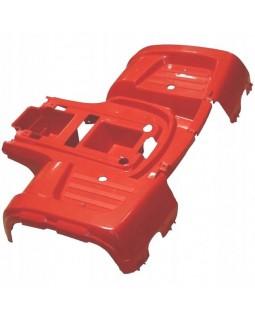 Original rear body (body) for ATV CROSS 200