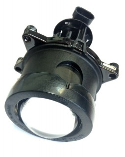 Lamp front (lens) for ATV Can-am Renegade Outlander