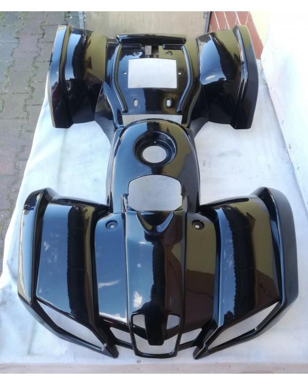 Plastic housing (body) for ATV mini HAMMER 49cc or 800 BT
