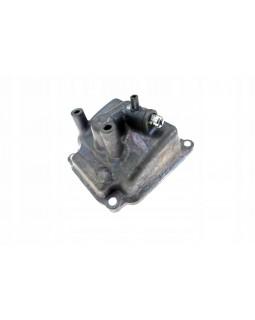 Original carburetor sump cover for ATV LUCKY STAR ACCESS SP 450