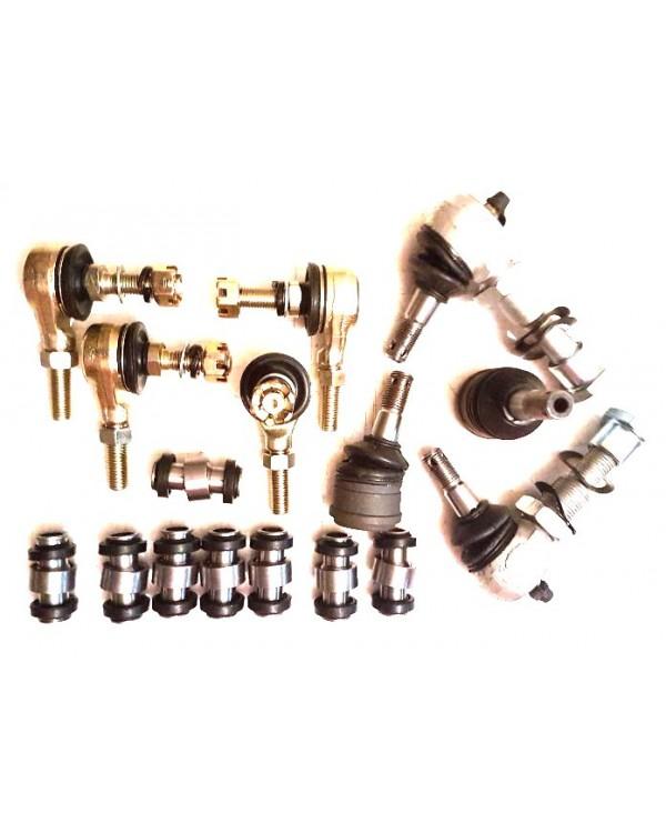 Original repair kit front suspension for ATV Bashan 200, 250