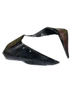 Original front fenders (add-ons) for ATV 110, 125 Q - Version