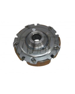 Clutch for ATV, UTV HISUN 500, 700