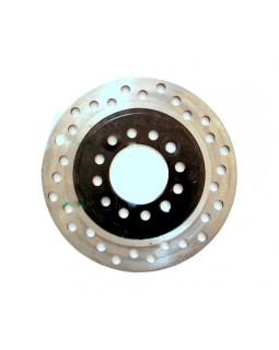 Rear brake disc for ATV 50, 70, 90, 110, 125