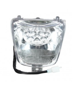 Front headlight for ATV, MINI 50, 70, 90, 110, 125