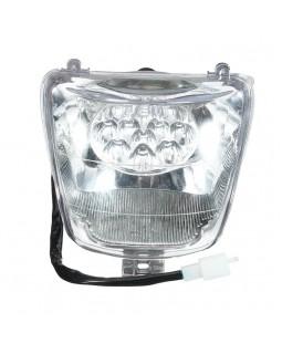 Front headlight for ATV, MINI 50, 70, 90, 110, 125