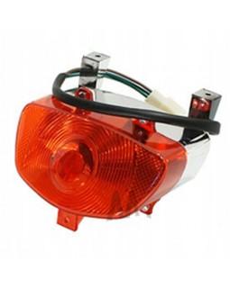 Original tail light (brake light) for ATV 150 FUXIN DIABLO