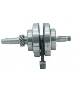 Original crankshaft for ATV LIFAN LF250