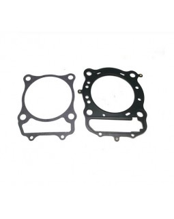 Original block head and cylinder block gaskets for ATV LINHAI 700 with head index LH1102