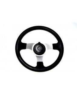 Steering wheel for all models of karts