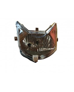 Front head light headlight for ATV 110, 125 l version