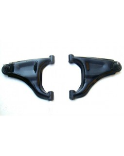 Original front lower suspension arms for ATV KINGWAY 250, 300