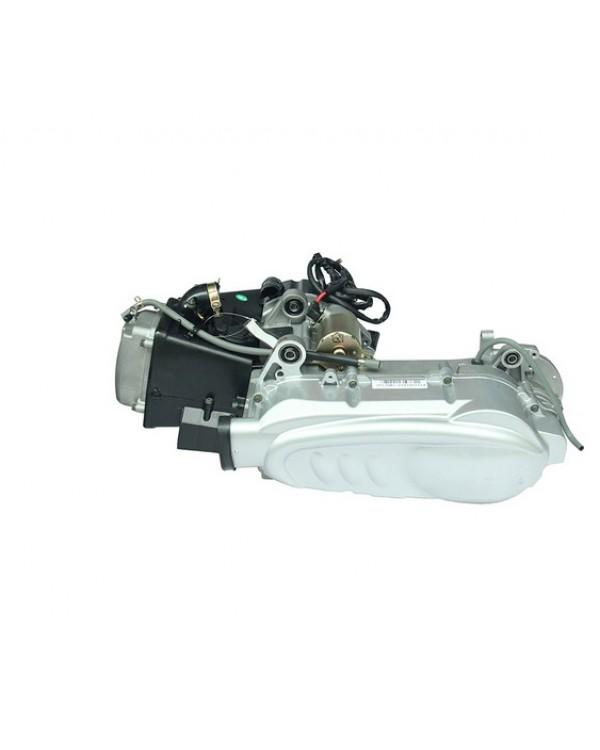 The engine Assembly for GY6 150cc ATV model FDJ-010