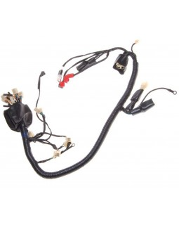 Wiring harness for ATV SHINERAY XY250STX