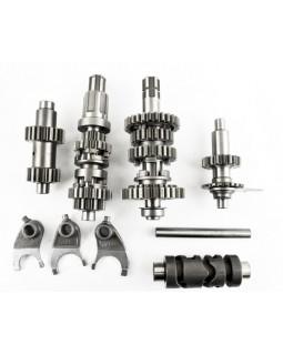 Original shafts for ATV MOTOLAND 200, 250 transmission (set)