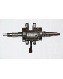 Original crankshaft for ATV KYMCO MXU 700