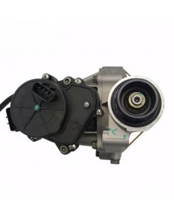 The original front differential assy for HISUN UTV 500, 700