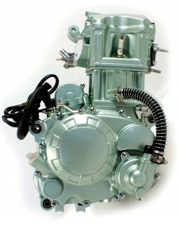 Engine 167ml Assembly 200cc FOR Bashan ATVs