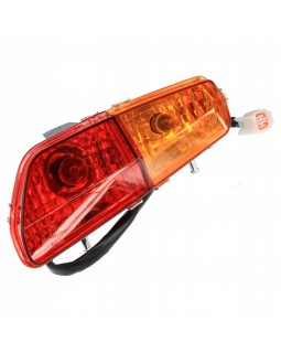 Original tail light and right turn signal (brake light) for ATV LINHAI, ALLROAD, BENYCO 300
