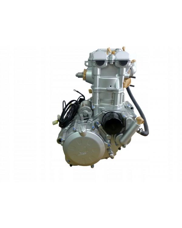 Original engine Assembly for ATV LUCKY STAR ACCESS SP 450