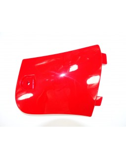 Cover storage compartment for ATV HONDA TRX650, TRX680