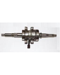 Original crankshaft for ATV KYMCO MXU 500
