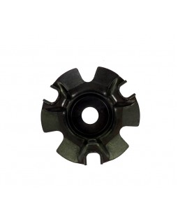 Original cover (spider) of the inner cheek of the variator for ATV LUCKY STAR ACCESS SP 250, 300, 400