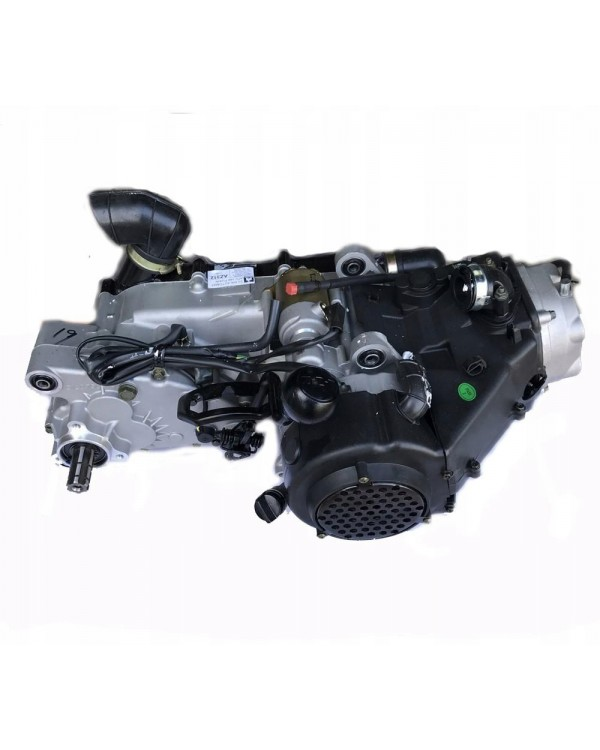 Original engine Assembly for ATV FUXIN, DIABLO 150