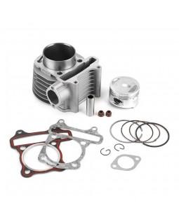Original Cylinder-piston Group (CPG) for ATV PATRON SCANNER 150 R, B, RD