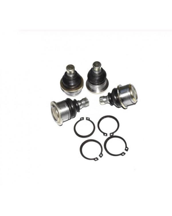 Original ball bearings upper and lower for ATV LONCIN LX500ST