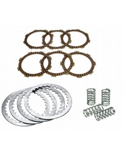 Original clutch kit (wheels and clutches) for ATV LIFAN 250, 300 DOUBLE
