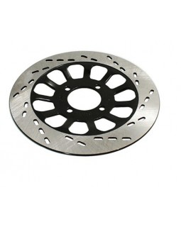 Original rear brake disc for ATV 150 GY DIABLO