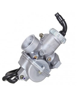 Pz20 carburetor for ATV brands 50, 70, 90, 110, 125